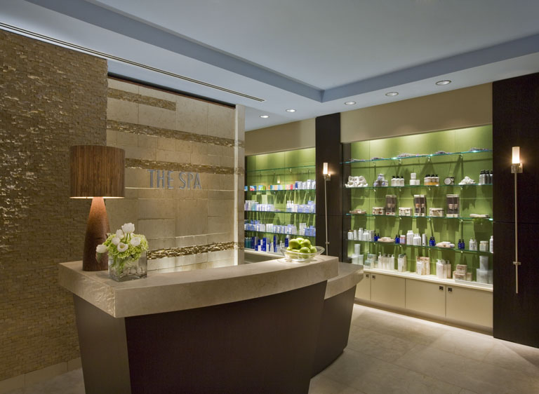Spa For All Seasons: Four Seasons Hotel and Spa Specials – Live the